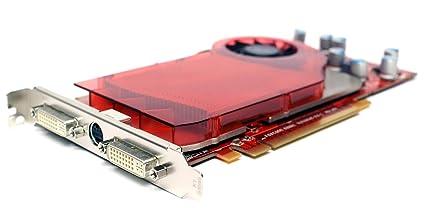 ATI RADEON HD 2600 XT DUAL DVI 64 BIT DRIVER