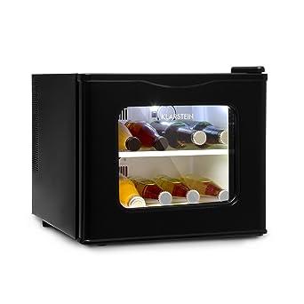Klarstein Winehouse Minibar - Vinoteca, Nevera de bebidas y ...