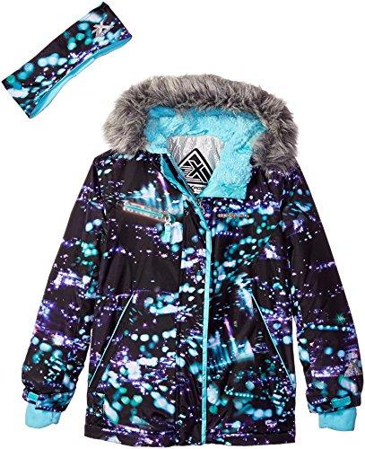 Girls Snowboard Clothing - 8
