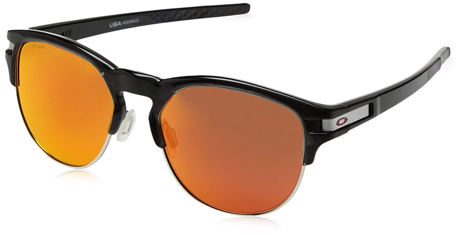 Amazon.com  Oakley Men s Latch Key M Sunglasses e07da40107