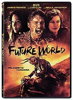 Book Cover: Future World
