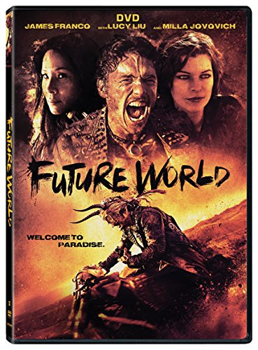 DVD : Future World (Subtitled, Widescreen, Dolby, AC-3)