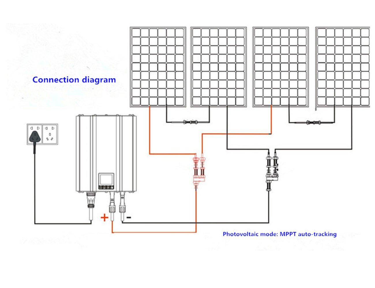 Sma Sunny Boy Wiring Diagram On Home Grid Tie Solar Wiring Diagram