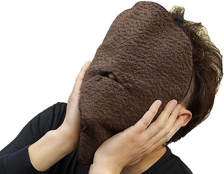 アマゾン 今治 タオル マスク