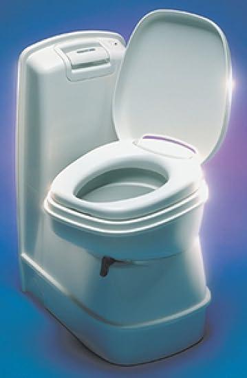 Amazon Thetford 2352157 C 200 Cw Cassette Toilet Manual Flush