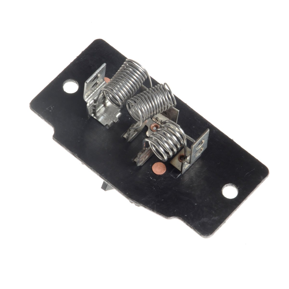 AC Heater Blower Motor Resistor for Ford Crown Victoria 1992-2004 Lincoln Town Car 1994-1997 Mercury Grand Marquis 1981-2004 Marauder Colony Park YTAUTOPARTS