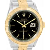 Rolex Turn-O-Graph automatic-self-wind mens Watch 16263 (Certified Pre-owned)