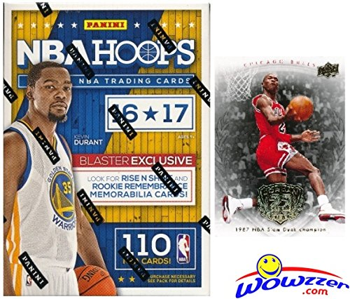 Basketball Factory Blaster AUTOGRAPH MEMORABILIA product image