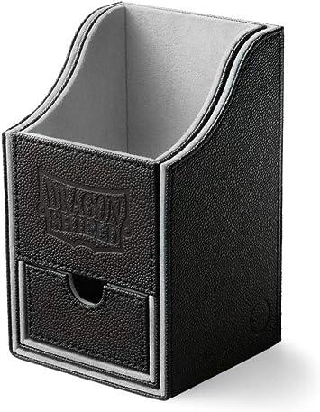 Dragon Shield Nest Box 100+ - Black/Black: Amazon.es: Juguetes y juegos