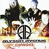 Changes by Alyson Avenue (2013-05-07)