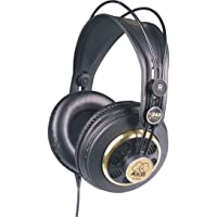 AKG K240 STUDIO On-Ear Headphones Deals