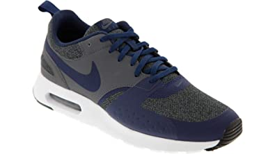 10b7123f668c Image Unavailable. Image not available for. Color  Nike Men s Air Max Vision  SE Running Shoes Dark Grey Navy Size 10.5 D(M