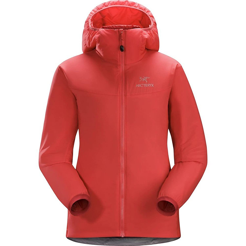 (アークテリクス) Arc'teryx レディース アウター ジャケット Atom LT Hooded Insulated Jacket 並行輸入品 B079G8BSJ3 M
