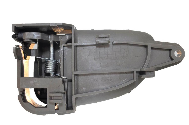 Brown PT Auto Warehouse FO-2940B-FL Driver Side Front Interior Inner Inside Door Handle