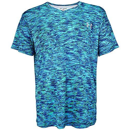 cf1e6846 Under Armour Men's Tech V-Neck Short Sleeve T-Shirt | Weshop Vietnam