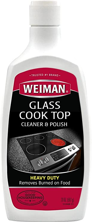 How To Clean Stained Glass Cooktop