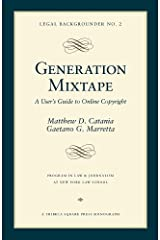 Generation Mixtape Paperback