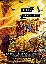 Les Annales du Disque-Monde, Tome 1 : La Huitième couleur par Pratchett
