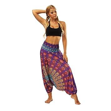 FBYYJK Pantalones De Yoga Pantalones De Yoga Yoga Mujeres ...