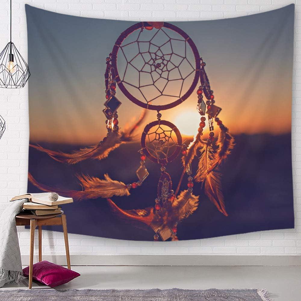 decorazione per la casa decorazione per la stanza del dormitorio 200 x 150 cm Yudanny telo da spiaggia Arazzo da parete da appendere alla parete tappetino da picnic