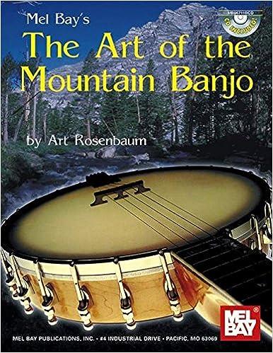 Amazon.com: The Art of the Mountain Banjo (9780786633784): Art ...