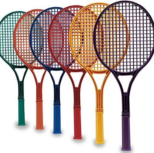 Spectrum Jr. Tennis Racquets