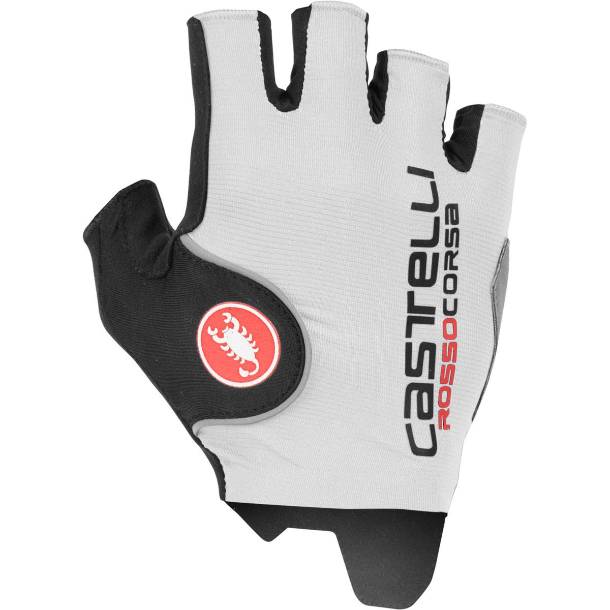 Castelli Rosso Corsa Pro Cycling Gloves