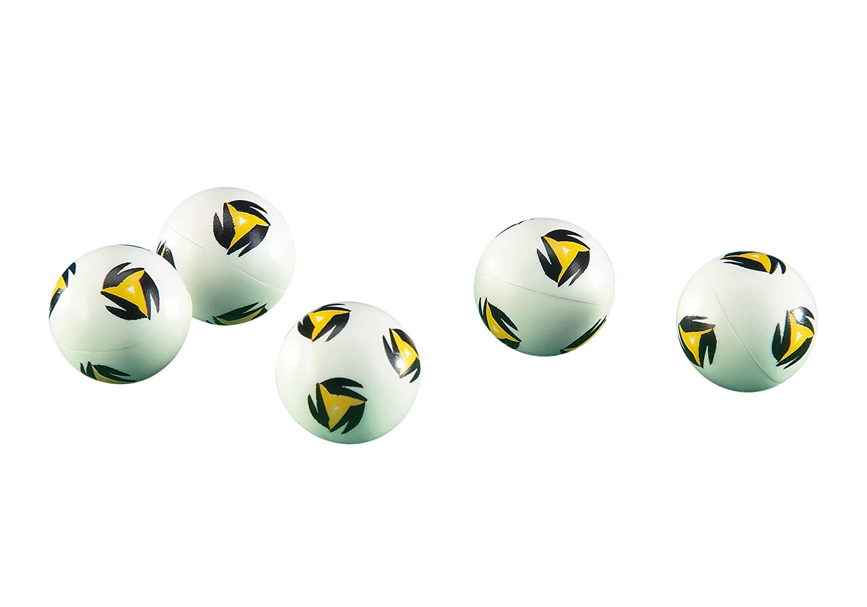 PLAYMOBIL 6506-5 Balones de F/útbol