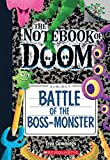 img - for Battle of the Boss-Monster: A Branches Book (The Notebook of Doom #13) book / textbook / text book