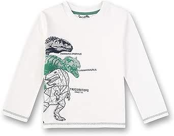 Sanetta Shirt Camiseta para Niños