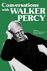 Conversations with Walker Percy (Literary Conversations Series) Paperback