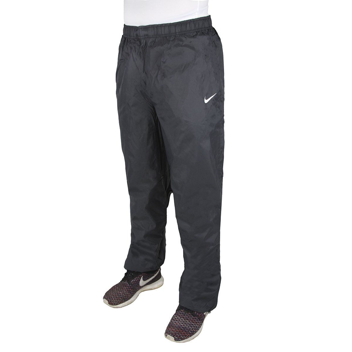 NIKE Men's Foundation 12 US Rain Pants Anthracite 2XL