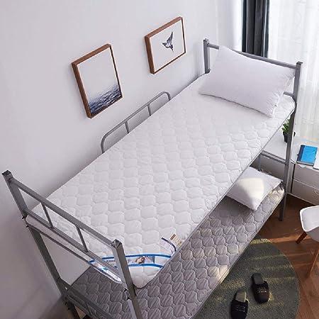 Dormire In Due Letto Singolo.Addensare Materassi Letto Futon Futon Giapponese Cuscino Materasso
