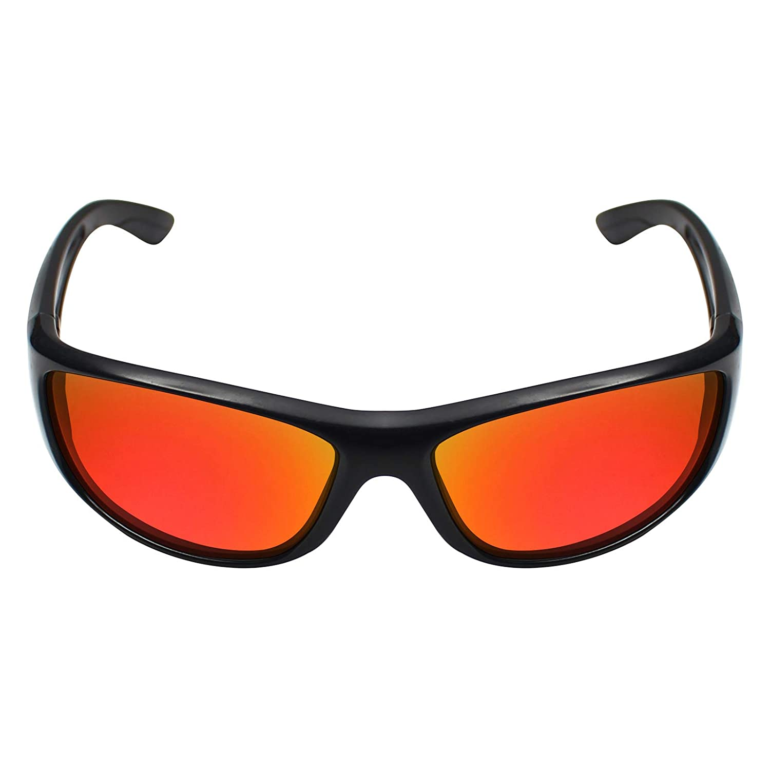 Mryok Replacement Lenses for Arnette Freezer AN4155 Options