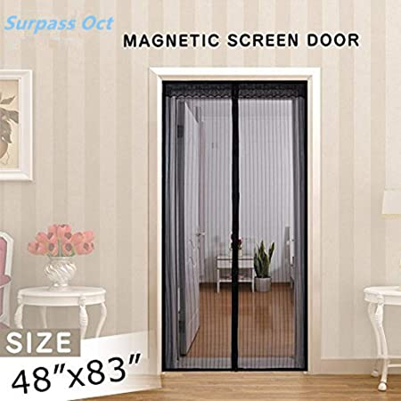 Surpass Magnetic Screen Doorfull Frame3 Sizes Avaliable To Fits
