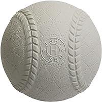 準硬式野球ボール ナイガイ H号 12球 (1ダース)