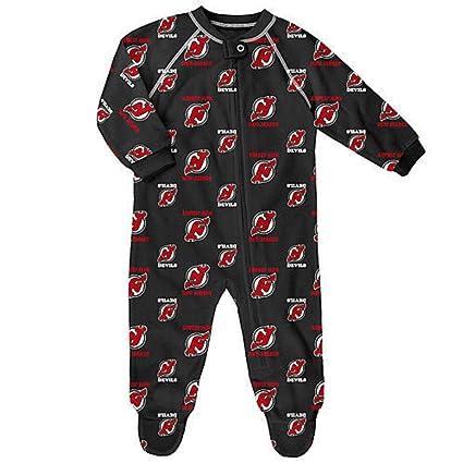 the best attitude 9c4b7 16652 Amazon.com: Knights Apparel Baby Boys New Jersey Devils ...