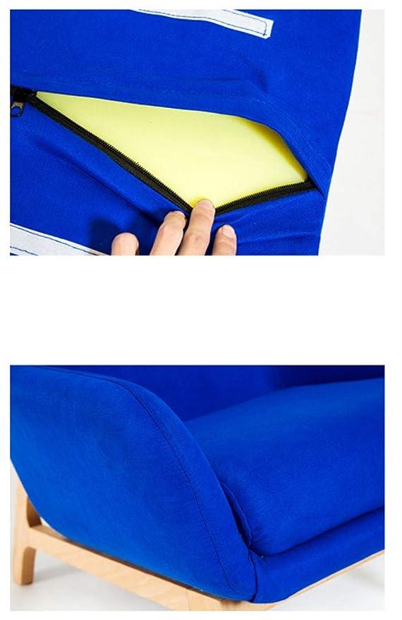 TongN-Sillones Creative Lazy Sofa Recliner Bean Bag Tatami ...
