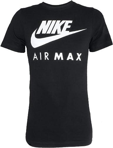 Nike Air Max Tee Men's Sport Slim Fit