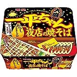 明星 一平ちゃん夜店の焼そば 大盛 1ケース(12個)