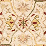 Safavieh Antiquity Collection AT14A Handmade