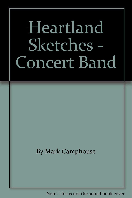 Heartland Sketches - Concert Band PDF