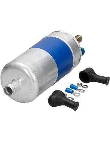 MAyouth Fl/üssig//Kraftstoffumf/üllung-Syphon Pump Elektrischer Batteriebetriebene Pumpe Auto-Au/ßen Fuel Gas F/örderpumpe