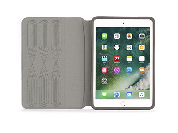 Amazon.com: Griffin iPad Mini 4 – Carcasa protectora ...