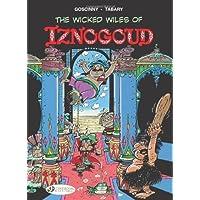 Iznogoud 1 - The Wicked Wiles of Iznogoud!: 01