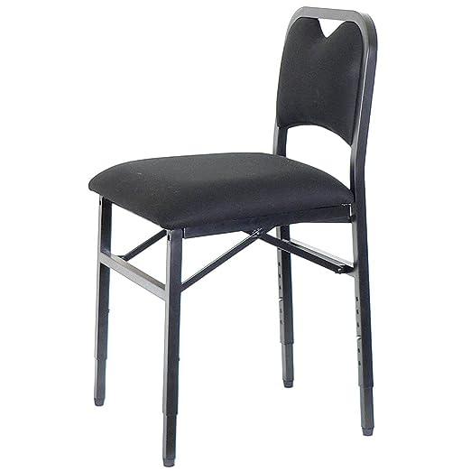 Amazon.com ADJUSTRITE Musician\u0027s Chair by Vivo USA Musical Instruments  sc 1 st  Amazon.com & Amazon.com: ADJUSTRITE Musician\u0027s Chair by Vivo USA: Musical ... islam-shia.org