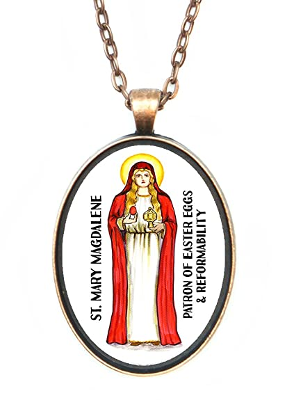 Amazon St Mary Magdalene Patron Of Reformability Easter Eggs
