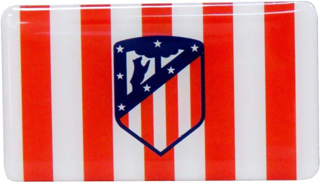 CYP- Imán Escudo Atlético de Madrid, Multicolor (IM-20-ATL): Amazon.es: Juguetes y juegos