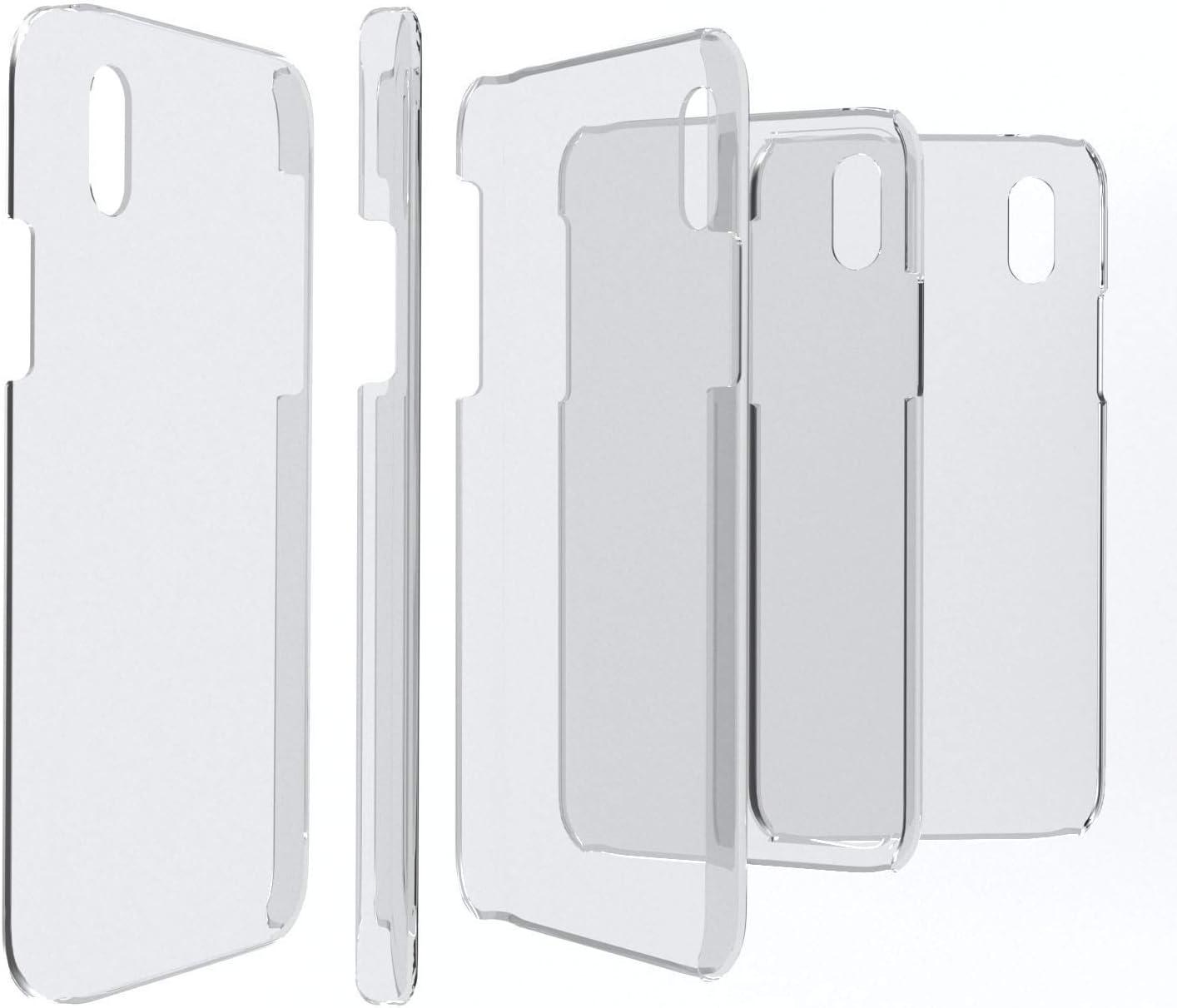 Keyscaper KCLRXR-0TEN-PAISL1 Tennessee Volunteers iPhone XR Clear Case with UT Paisley Design