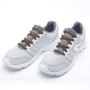 Rj Unisex Die 50Silikon Schnürsenkel Schuhgrößen Elastisch Ohne 24 schnürsenkel Schnürsenkel Sport 20 Für gummi Gummi Binden Elastische SUVjpGMLqz